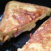 マツコ絶賛パン弁当「ハムとチーズのフレンチトースト」作り方レシピ