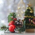 【クリスマスコフレ2017】ジルスチュアート×モーガンレーンのコラボ